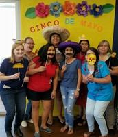 Cinco de Mayo from our PTA!