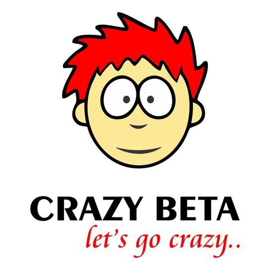 Crazy Beta profile pic