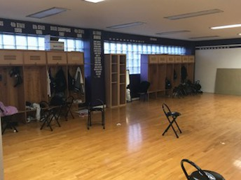 Current Team Room