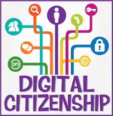 4th 9 Weeks Digital Citizenship Lessons