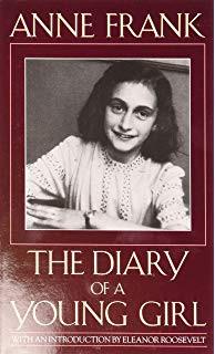 Anne Frank Field Trip