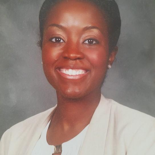 Larissa Jean profile pic
