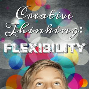 be CREATIVE: