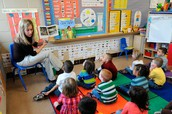 Jumpstart to Preschool & Jumpstart to Kindergarten