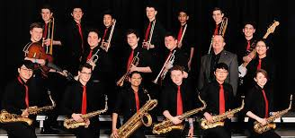 Jazz Band Auditions THIS WEEK!
