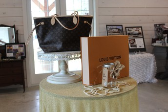 Louis Vuitton Door Prize