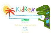 Safe Searching via KidRex