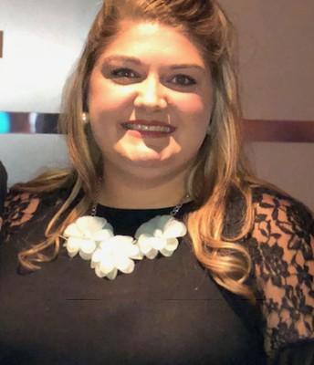 Ashley Marcum