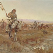 American Indian Depictions in Art