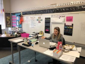 Mrs. Roach DIstance Learning Fun