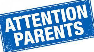 Important Points for Parents