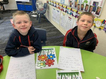 Super writers today