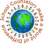 December 7, 2016 - School Counselor's Forum (11:00 a.m. - 2:30 p.m.)