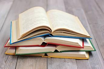 Books for SVMS