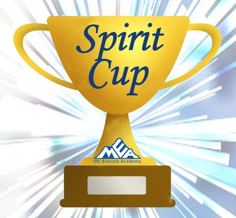 THE MEA SPIRIT CUP IS STARTING!