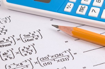 AIR Test: Math I or Algebra 1?