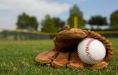 Baseball information for 7th & 8th graders