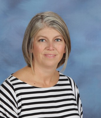Meg Hunting, GEHS Gifted Teacher