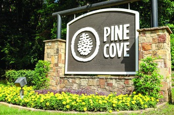 PINE COVE Payment due tomorrow