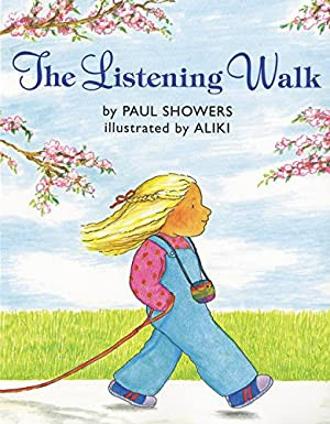 The Listening Walk by