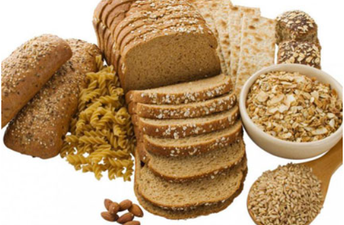 10 Tips:Choosing Whole - Grain Foods