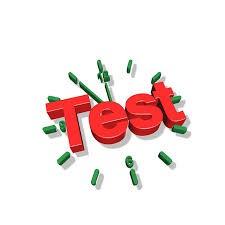 Lori Wilson - Good Luck to Testers!