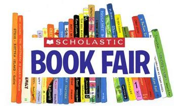 BOOK FAIR- February 4-7