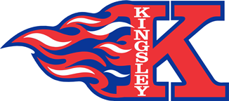 WE ARE KINGSLEY ELEMENTARY SCHOOL WHERE OUR STAFF AND STUDENTS STRIVE FOR THE BEST AND NEVER ACCEPT ANYTHING LESS.