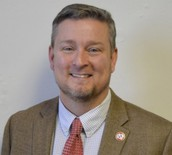 Dr. David Stegall Named Northwest North Carolina Superintendent of the Year