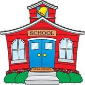 Many Fun School Events!!