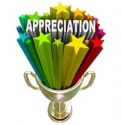 October 27th is Principal Appreciation Day!