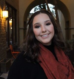 Dedicated Sydnee Messer- schmidt Seen As Role Model on Campus