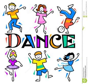 Primary Dance Night Performance Schedule