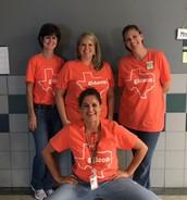 1st Grade Team