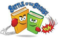 The Battle of the Books is Back!