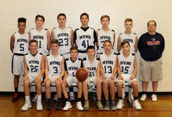 Boys' Basketball (A)