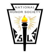 National Honor Society Inductees