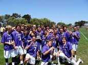 Boys Lacrosse to Host NCS Playoff