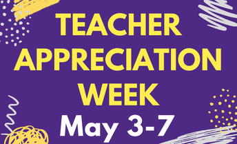 Thank you to our Wylie Teachers!