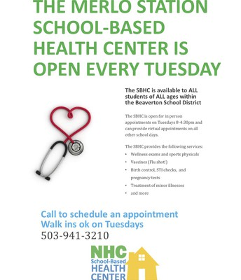 In Need of Immunizations or other Healthcare?