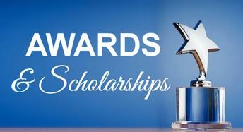 Gananda Central Schools Ruben A. Cirillo High School Scholarships and Awards