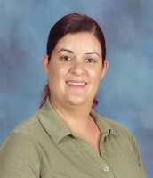 Mrs. Betsy Linares