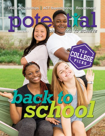 Looking Ahead ~ Is Your Child Ready for College?