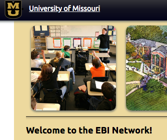 Evidence Based Strategies - University of Missouri