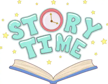 Storytime Resources