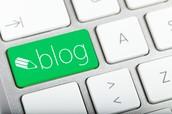 Benefits to Blogging