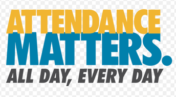 FAMILIES, STUDENTS - PLEASE LOG ATTENDANCE