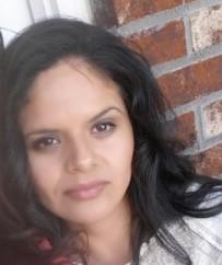 Maria Romero - Counseling Secretary