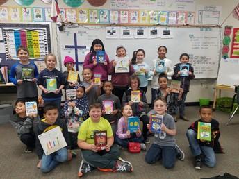 New Classroom Books