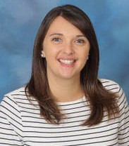 Courtney French, 2nd grade teacher